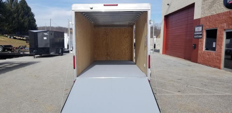 Car-Mate 7 x 16 Custom Cargo 7k