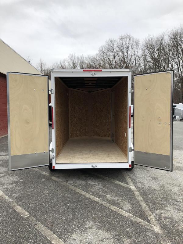 Look 6 x 12 St Cargo Deluxe 7k