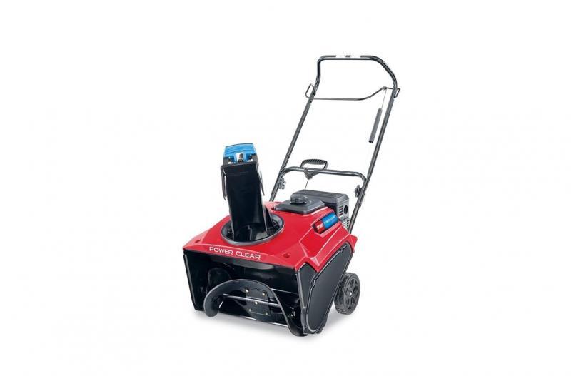 Toro 38752 Power Clear 721 R Snow Thrower