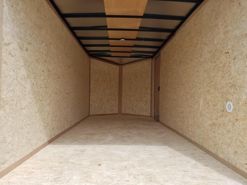 7 x 16 Look Element SE V-Nose Cargo 7K