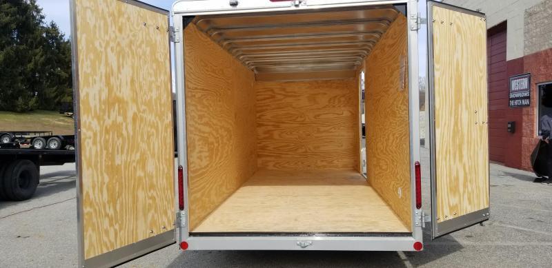 Car-Mate 7 x 16 Sportster Cargo 7k