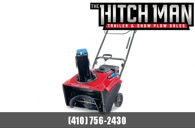 Toro 38742 Power Clear 721 E Snow Thrower | The Hitch Man