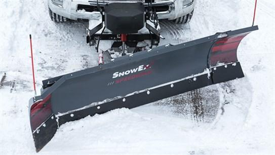 SnowEx Speed Wing