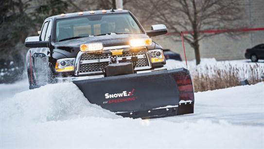 SnowEx Speed Wing