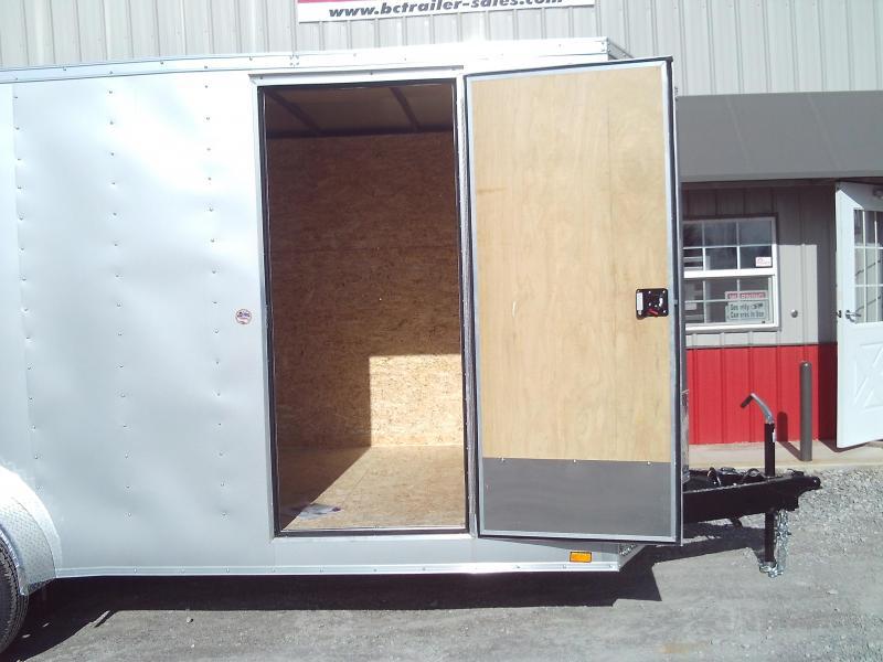 2020 Cargo Express 7x20 Enclosed Cargo Trailer