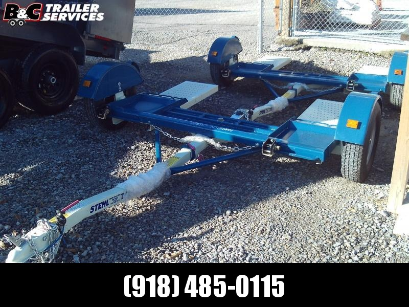 2020 Stehl TOW DOLLY W/ ELECTRIC BRAKES Tow Dolly