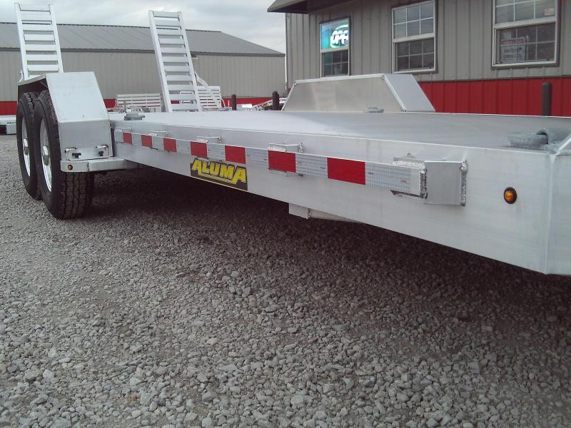 FOR SALE AT COST!! 22X83 EQUIPMENT Equipment Trailer