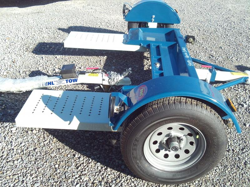 2020 Stehl TOW DOLLEY. NO BRAKES Tow Dolly