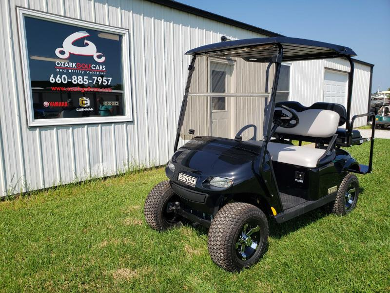 2019 VALOR- BLACK-4 PASSENGER (GAS)