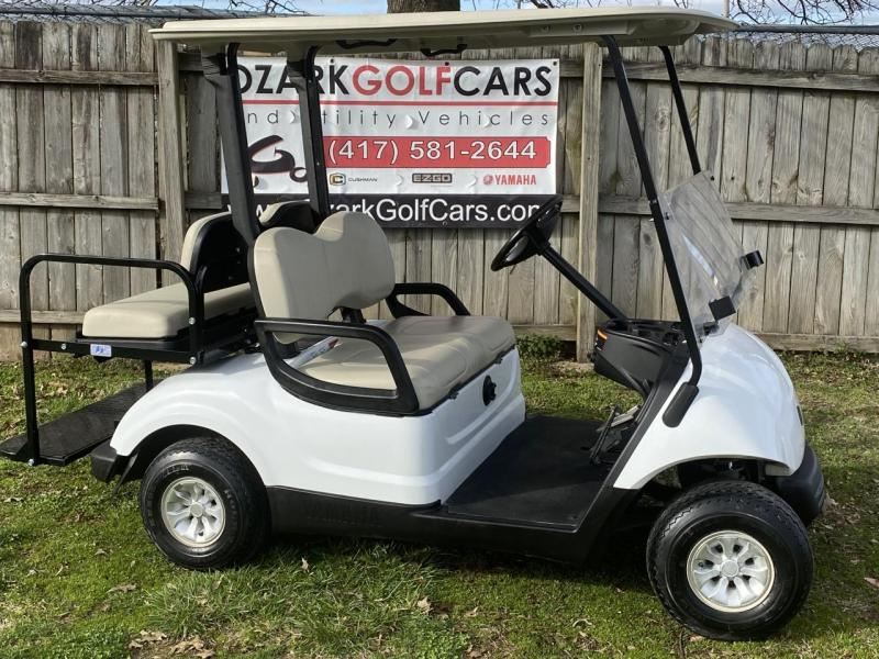 2016 Yamaha DRIVE 48 Volt Golf Cart