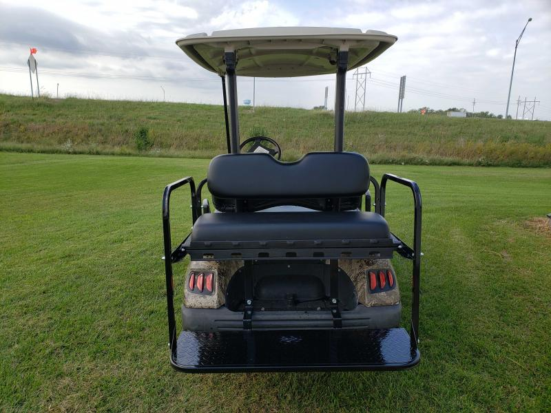 2013 YAMAHA DRIVE GAS GOLF CAR