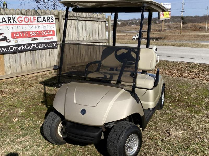 2011 Yamaha DRIVE 48 VOLT-SANDSTONE Golf Cart
