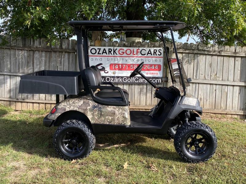 2016 Yamaha DRIVE AC 48 VOLT Golf Cart