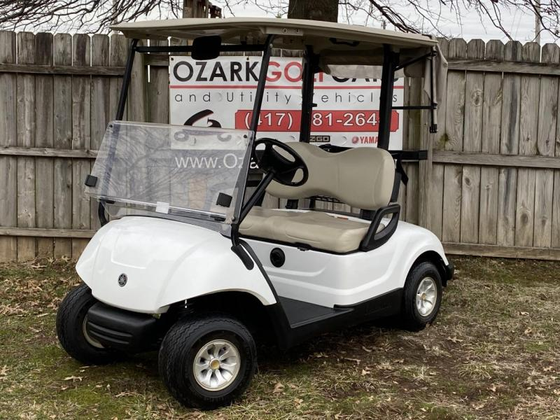 2012.5 Yamaha DRIVE 48 Volt Golf Cart