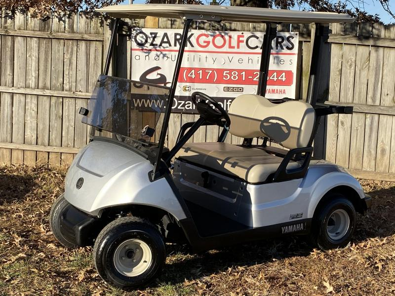 2020 YAMAHA DRIVE 2 FLEET-BLUESTONE (GAS)