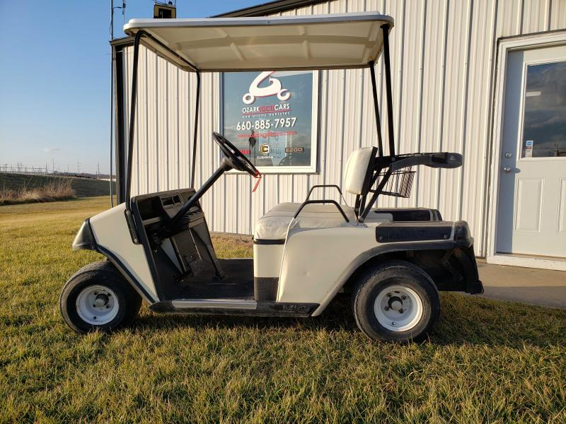 Used Carts | Ozark Golf Cars in Springfield & Clinton, MO