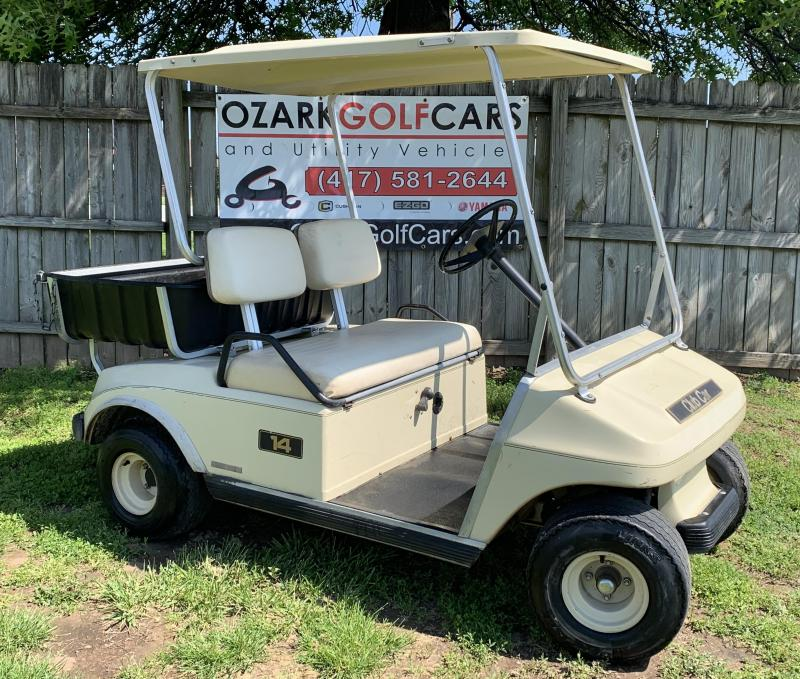 1991 Club Car DS Golf Cart