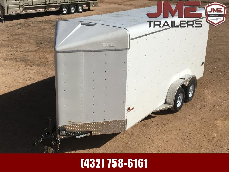 "2020 GR Trailers 6'6""X18' Cargo / Enclosed Trailer"