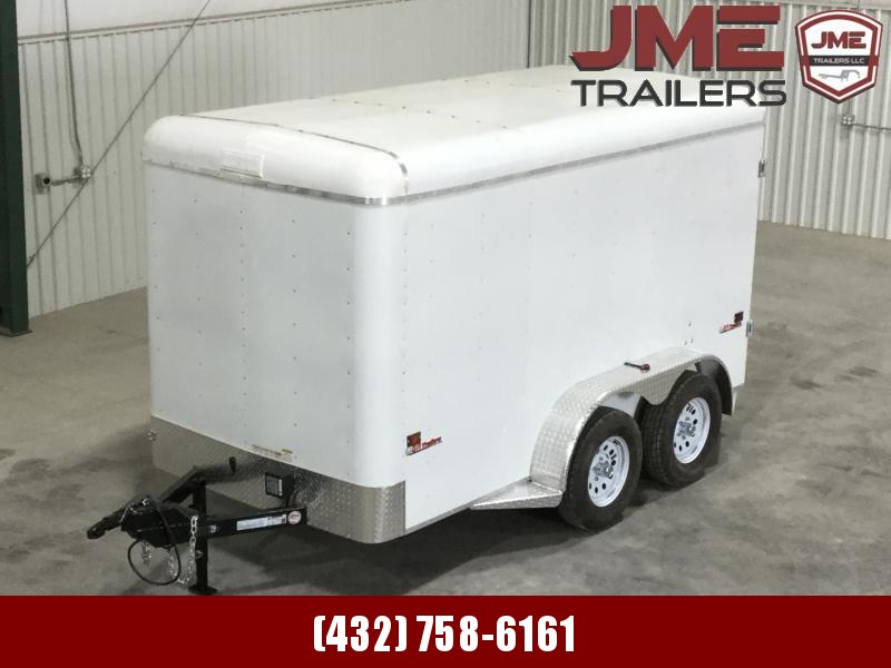 2020 GR Trailers 6'X12' Cargo / Enclosed Trailer