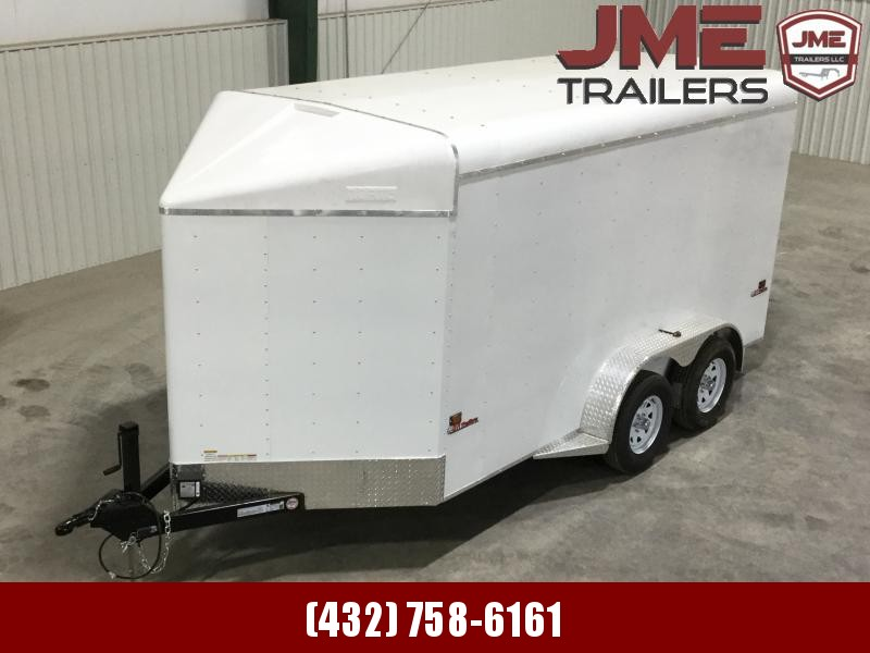 "2020 GR Trailers 6'6""X14' Cargo / Enclosed Trailer"