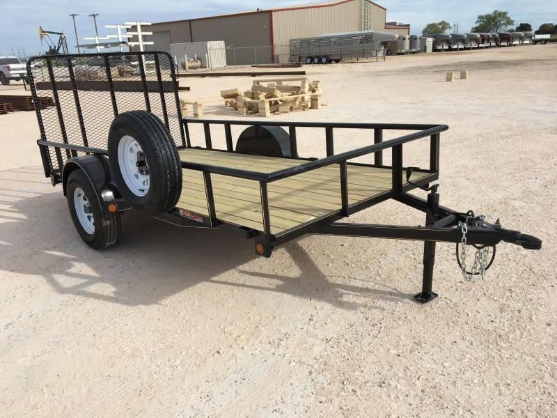 "2020 GR Trailers 70""12' Utility Trailers"
