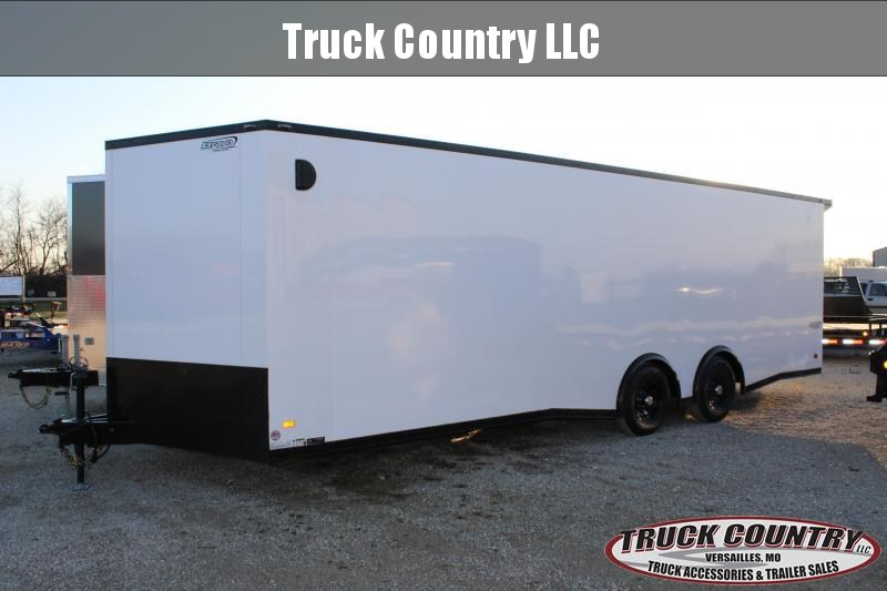 2020 Bravo Trailers 8.5x24 star Enclosed Cargo Trailer
