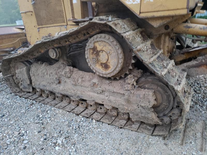2000 Caterpillar D5M Dozer
