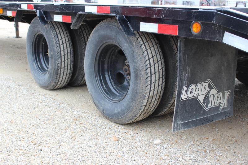 2018 Load Trail 32' gooseneck flatbed Flatbed Trailer