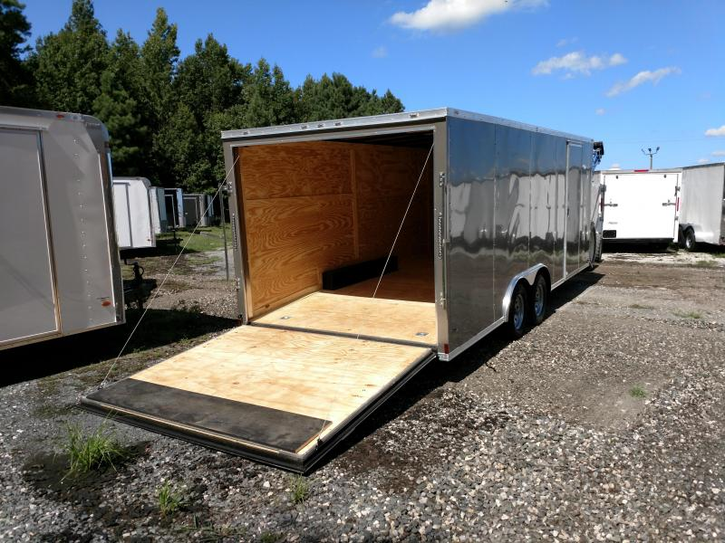 2018 Anvil 8.5x20 Car / Racing Trailer