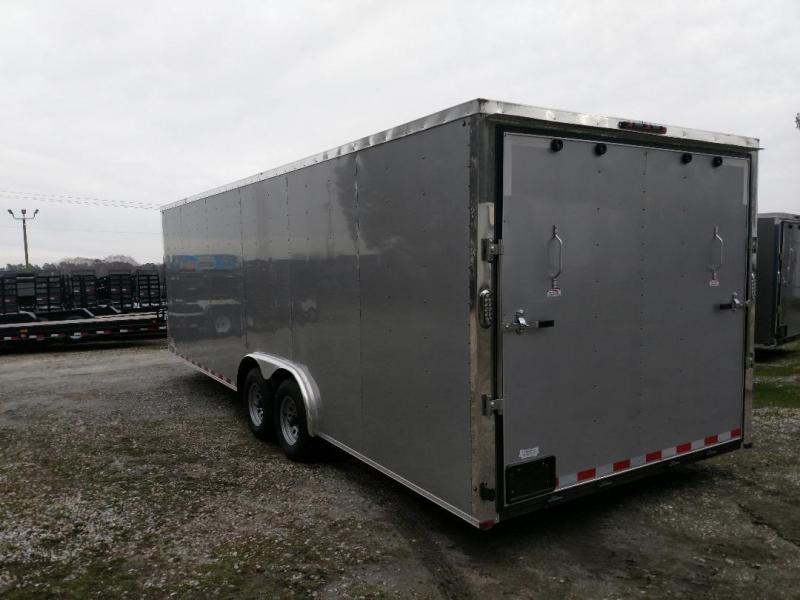 2019 Arising 8.5X24 Enclosed Cargo Trailer