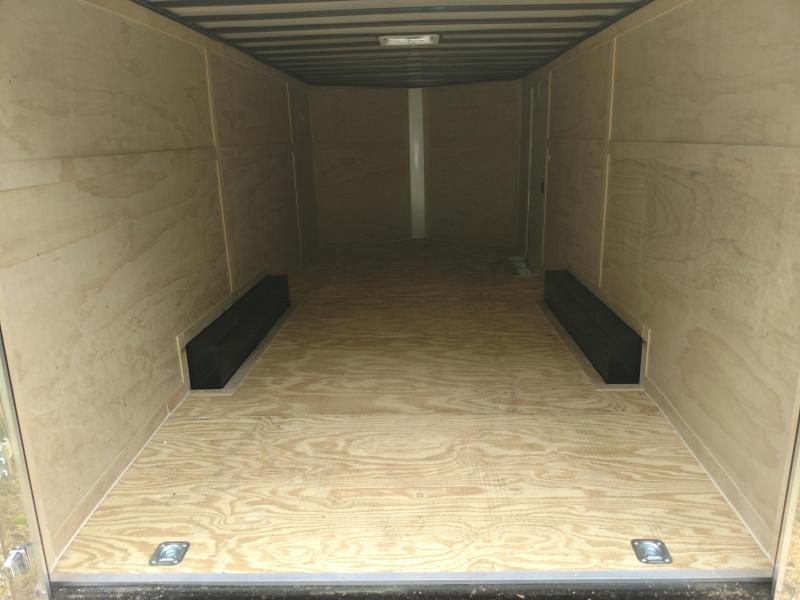 2019 Freedom Trailers 20 TA2 Enclosed Cargo Trailer