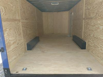 2020 Spartan Cargo 8.5x20 Enclosed Cargo Trailer