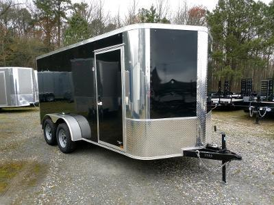 2020 Arising 7X14 Enclosed Cargo Trailer