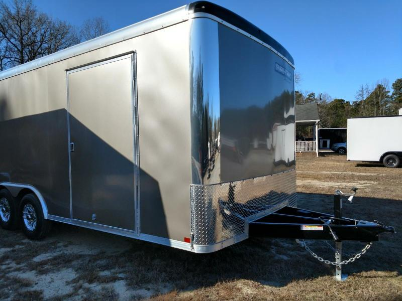 2020 Sure-Trac 8.5 x 20 Pro Series RT Car Hauler TA 10K