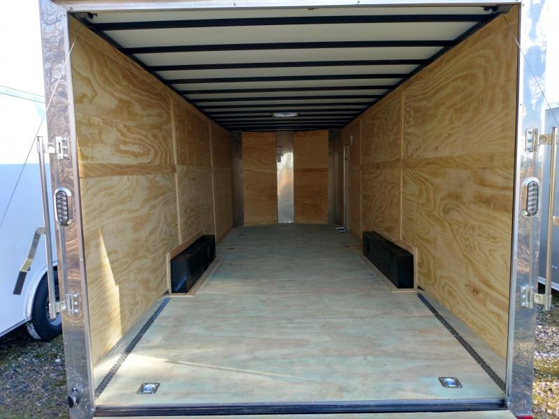 2019 Arising 8.5x24 Cargo / enclosed