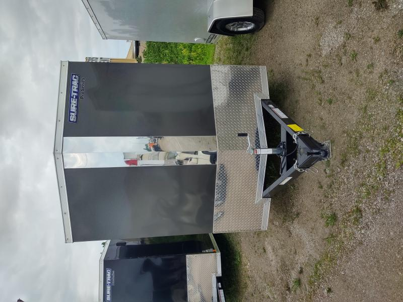 2019 Sure-Trac 6 x 14 Pro Series Wedge Cargo SA