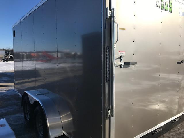 2020 Other Darkhorse Enclosed Cargo Trailer