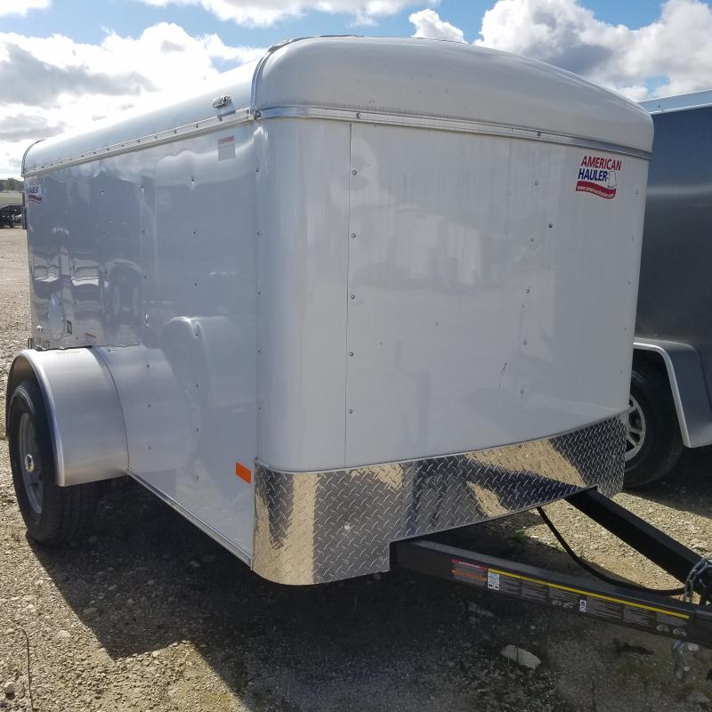 2019 American Hauler Industries Air'lite Enclosed Cargo Trailer
