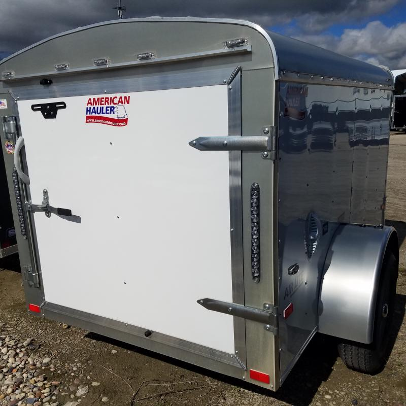 2019 American Hauler Industries Air'lite Enclosed Cargo Trailer