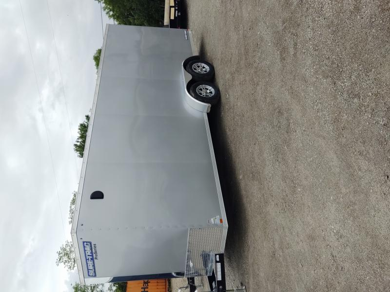 2019 Sure-Trac 7 x 20 Pro Series Wedge Cargo TA 7K