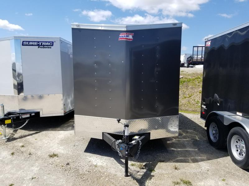2019 American Hauler Industries Arrow Enclosed Cargo Trailer