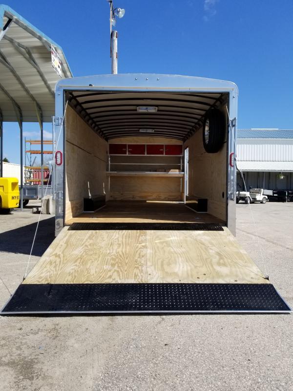 2019 Sure-Trac 8.5 x 20 Landscape Pro RT Cargo TA 10K