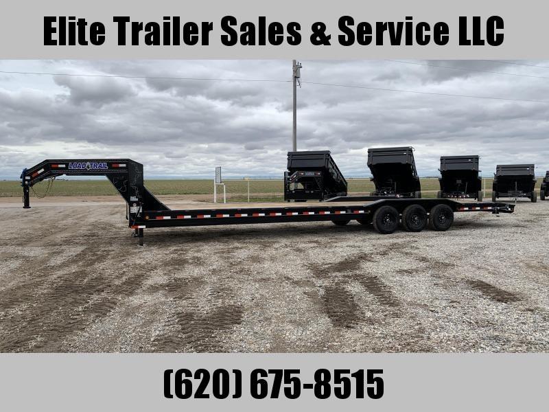"2020 Load Trail  102"" x 36' GN Car-hauler Trailer"
