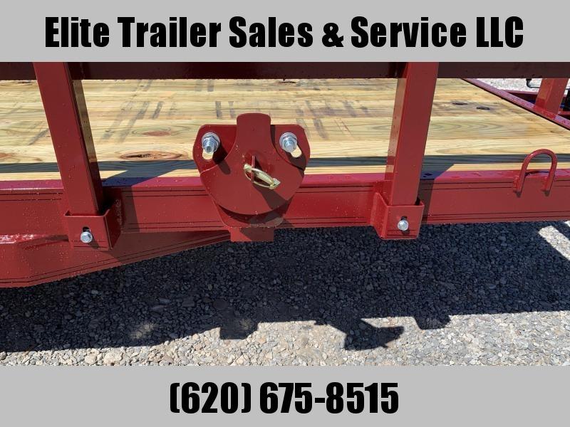 """2020 Load Trail SB03 - 12' x 72"""" Utility Trailer"""