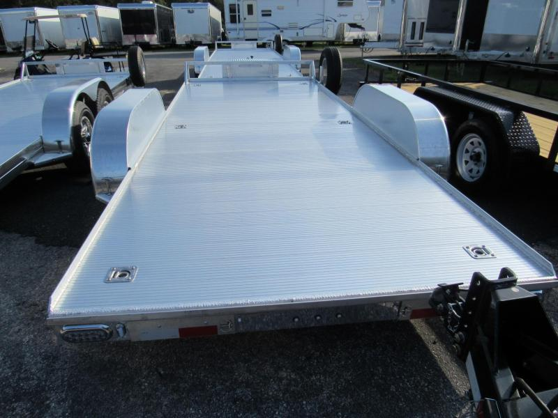 2020 Sundowner Trailers AP 18 Ft Open Car Hauler Car / Racing Trailer