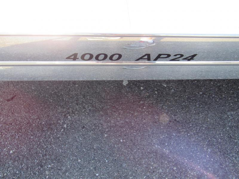 2020 Sundowner Trailers AP 24 Open Car Hauler Car / Racing Trailer