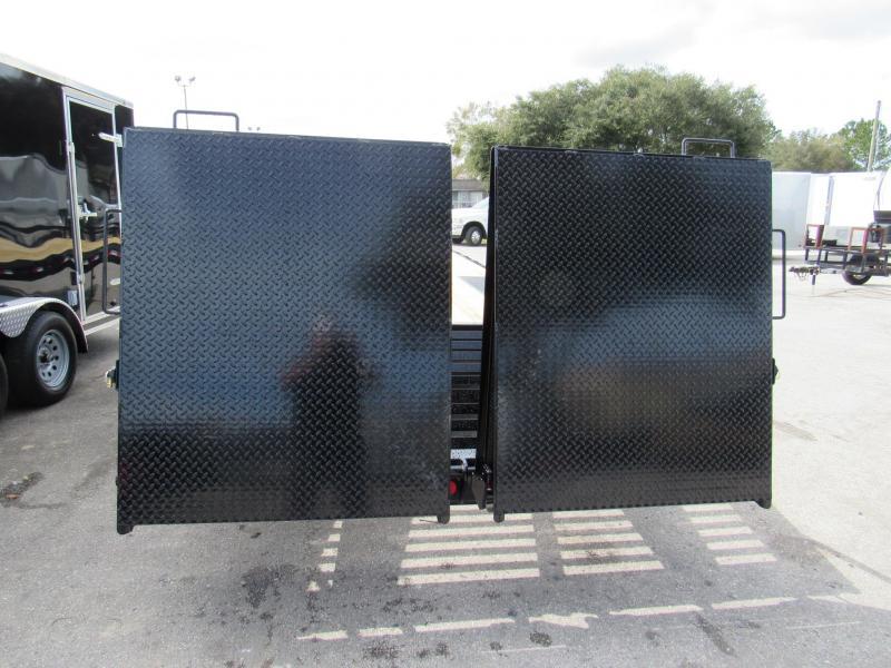 2020 PJ Trailers 24 Ft Deckover Equipment Trailer