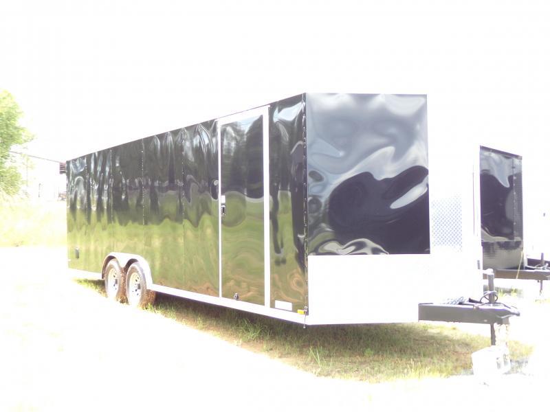 2020 Anvil anvil Enclosed Cargo Trailer