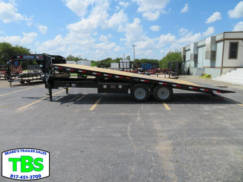 2020 Load Trail 102X24 Equipment Tilt Trailer