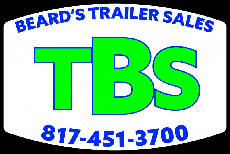 2019 Load Trail 102X40 Flatbed Trailer